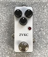 オーバードライブ Zahnrad ZVKCイメージ01