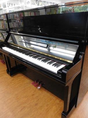 中古 YAMAHA アップライトピアノ U30BL (#4575801)イメージ01