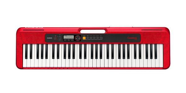 CASIO ベーシックキーボード CT-S200RDイメージ01