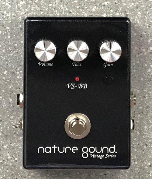 オーバードライブ nature sound VS-BB Ver.2イメージ01