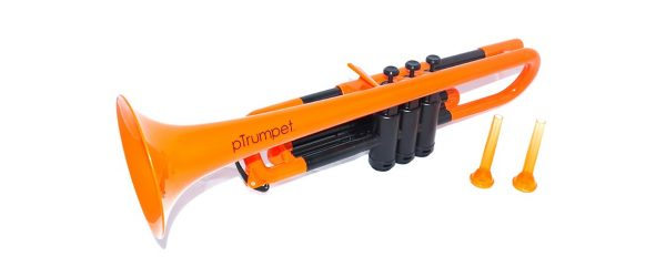 P-Trumpet (オレンジ)イメージ01