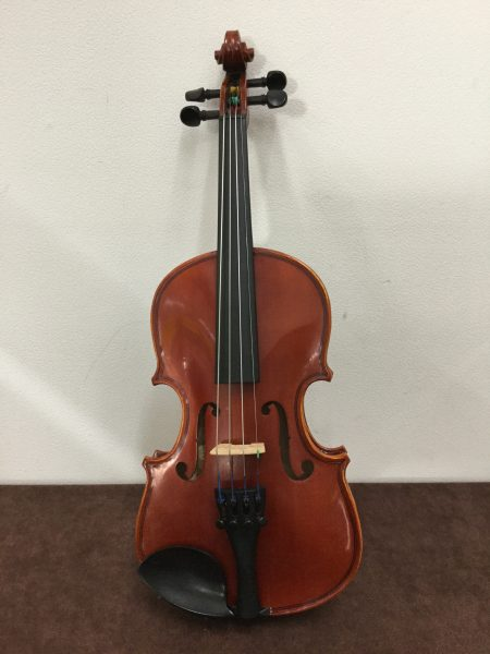 ヤマハバイオリンセットV5SC 1/10サイズ イメージ02