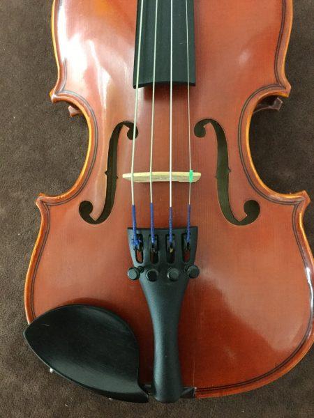 ヤマハバイオリンセットV5SC 1/10サイズ イメージ03