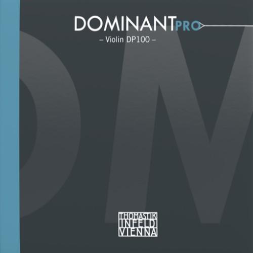 ドミナント プロ バイオリン弦イメージ01