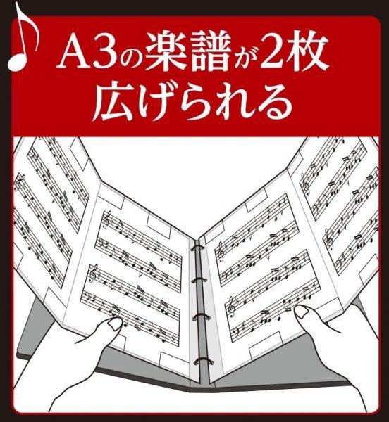 Raku-fu【ラクフ】(演奏者のためのラクラクファイル)イメージ02