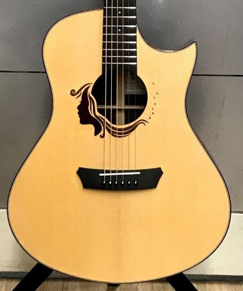 Phi Guitars File No.3  Girlイメージ02