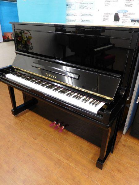 中古 YAMAHA アップライトピアノ U30A (#5217387)イメージ01