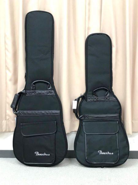 厚手のソフトケース Bacchus エレキギター、エレキベース用イメージ01