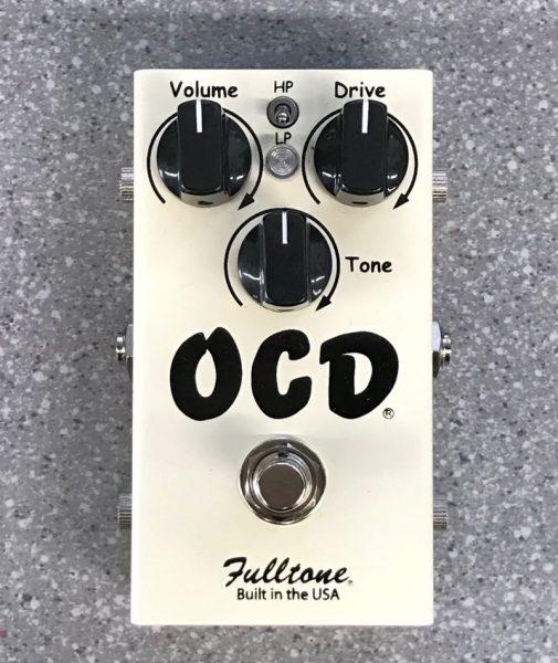 Fulltone OCD V.2イメージ01