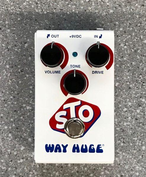 オーバードライブ WAY HUGE WM25 STOイメージ01